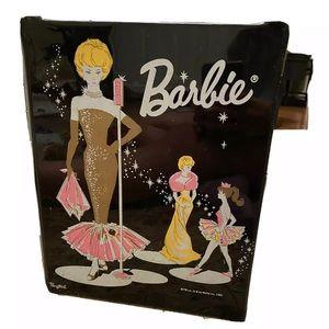 Original Barbie Doll 1962 Kit Lot Original Clothes